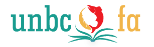 UNBC Faculty Association Logo